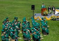 6757 Vashon Island High School Graduation 2015 061315