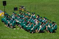 6758 Vashon Island High School Graduation 2015 061315