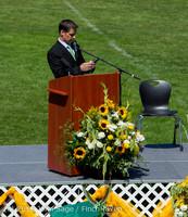 6771 Vashon Island High School Graduation 2015 061315