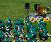 6778 Vashon Island High School Graduation 2015 061315