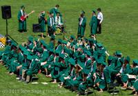 6782 Vashon Island High School Graduation 2015 061315