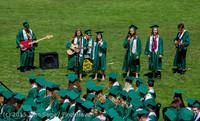 6783 Vashon Island High School Graduation 2015 061315