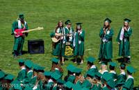 6786 Vashon Island High School Graduation 2015 061315