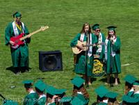 6795-a Vashon Island High School Graduation 2015 061315