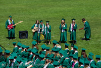 6795 Vashon Island High School Graduation 2015 061315