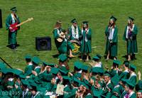6797 Vashon Island High School Graduation 2015 061315