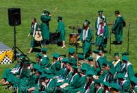 6803 Vashon Island High School Graduation 2015 061315