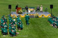 6817 Vashon Island High School Graduation 2015 061315