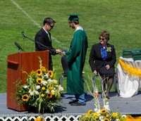 6822 Vashon Island High School Graduation 2015 061315