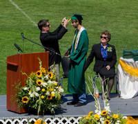 6827 Vashon Island High School Graduation 2015 061315