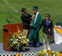 6828 Vashon Island High School Graduation 2015 061315