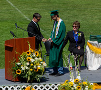6829 Vashon Island High School Graduation 2015 061315