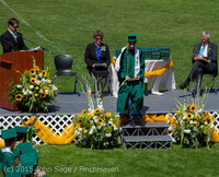 6835 Vashon Island High School Graduation 2015 061315