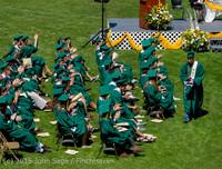 6839 Vashon Island High School Graduation 2015 061315