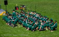 6841 Vashon Island High School Graduation 2015 061315