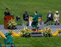 6845 Vashon Island High School Graduation 2015 061315