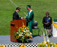 6851 Vashon Island High School Graduation 2015 061315