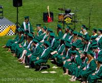6875 Vashon Island High School Graduation 2015 061315
