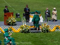 6883 Vashon Island High School Graduation 2015 061315