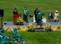 6890 Vashon Island High School Graduation 2015 061315