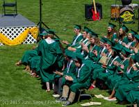 6893 Vashon Island High School Graduation 2015 061315