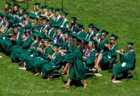 6901 Vashon Island High School Graduation 2015 061315