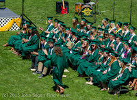 6903 Vashon Island High School Graduation 2015 061315