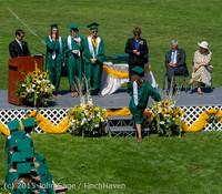 6904 Vashon Island High School Graduation 2015 061315