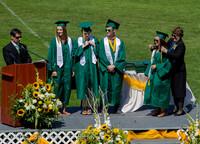 6905 Vashon Island High School Graduation 2015 061315