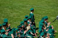 6913 Vashon Island High School Graduation 2015 061315