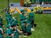 6920 Vashon Island High School Graduation 2015 061315