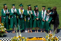 6924 Vashon Island High School Graduation 2015 061315