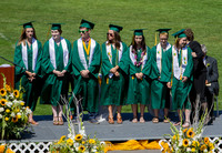 6927 Vashon Island High School Graduation 2015 061315