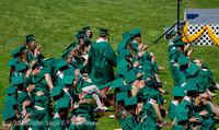 6928 Vashon Island High School Graduation 2015 061315