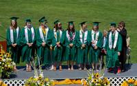 6935 Vashon Island High School Graduation 2015 061315