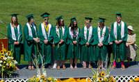 6936-a Vashon Island High School Graduation 2015 061315