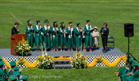 6938 Vashon Island High School Graduation 2015 061315