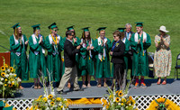 6940 Vashon Island High School Graduation 2015 061315