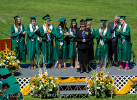 6946 Vashon Island High School Graduation 2015 061315