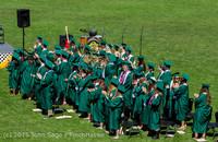6950 Vashon Island High School Graduation 2015 061315
