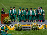 6958 Vashon Island High School Graduation 2015 061315