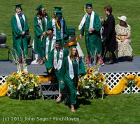 6959 Vashon Island High School Graduation 2015 061315