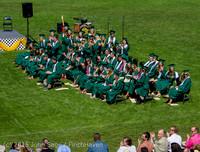 6969 Vashon Island High School Graduation 2015 061315