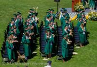 6976 Vashon Island High School Graduation 2015 061315