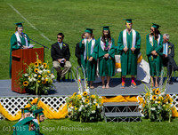 6980 Vashon Island High School Graduation 2015 061315
