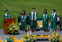 6986 Vashon Island High School Graduation 2015 061315