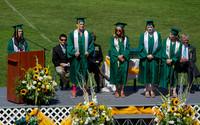 6988 Vashon Island High School Graduation 2015 061315