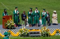 6998 Vashon Island High School Graduation 2015 061315