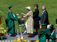 7019 Vashon Island High School Graduation 2015 061315