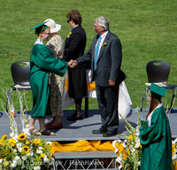 7028 Vashon Island High School Graduation 2015 061315